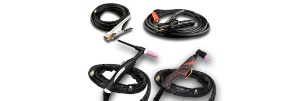 Welding Guns / Torches & Cables