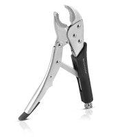 Multi purpose Large grip pliers 3-psc