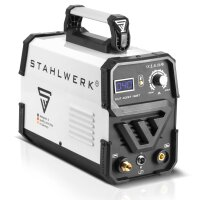 Plasma cutter CUT 40 ST IGBT - full equipment set