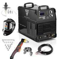 Plasma cutter CUT 100 P IGBT - full equipment