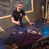 STAHLWERK T-Shirt Size: XL