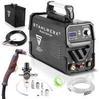 Plasma Cutter CUT 40 Pilot IGBT