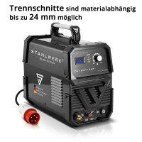 Plasma Cutter CUT 60 Pilot IGBT
