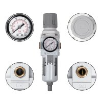 Water separator WA-10 ST