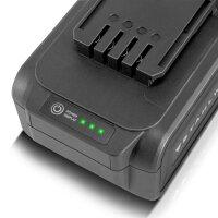 20 V Battery 4 Ah Li-Ion