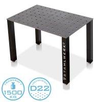 STAHLWERK welding table