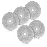 STAHLWERK Diamond grinding discs for tungsten grinders 25...