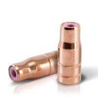 STAHLWERK Set flux cored wire nozzle 2 pack + flux cored...