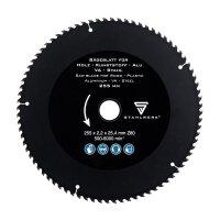 STAHLWERK Saw Blade for Metal Cutting Saw / Metal...