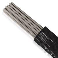 Stick electrodes STAHLWERK AWS E6013RR 4 mm x 400 mm 2 kg