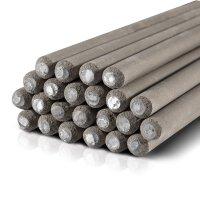Stick electrodes STAHLWERK AWS E6013RR 5 mm x 400 mm 2 kg